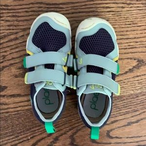 PLAE size 11.5 sneakers